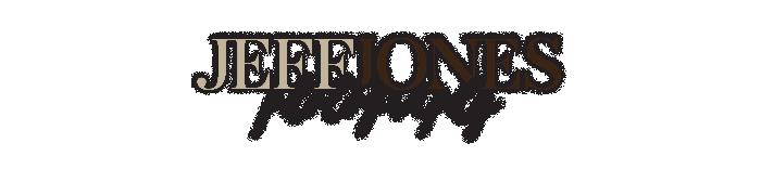 Jeff Jones Photography logo